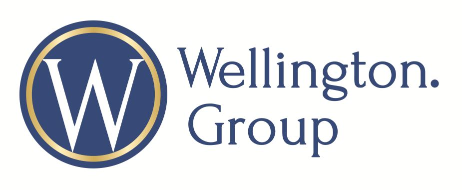 Wellington.Group Logo